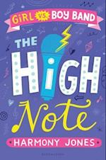 The High Note (Girl Vs Boy Band)