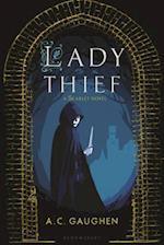 Lady Thief (Scarlet)