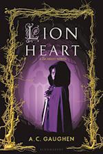 Lion Heart (Scarlet)