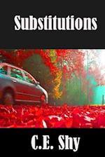 Substitutions af MR C. E. Shy