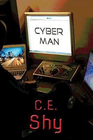 Bog, paperback Cyber Man af C. E. Shy