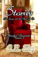 Stories - The Long and the Short of It af MR C. E. Shy
