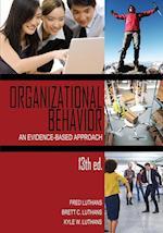 Organizational Behavior: An Evidence-Based Approach, 13th Ed.