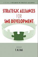 Strategic Alliances for Sme Development af T. K. Das