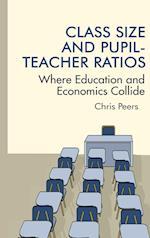 Class Size and Pupil-Teacher Ratios