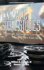 Cinematic Social Studies (Teaching and Learning Social Studies)