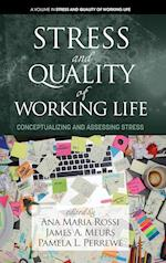 Stress and Quality of Working Life (Stress and Quality of Working Life)