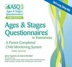 Ages & Stages Questionnaires -asq-3 in Vietnamese