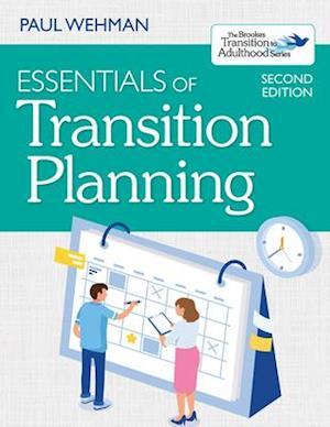 Essentials of Transition Planning