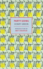 Party Going (Nyrb Classics)