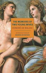 The Memoirs of Two Young Wives (Nyrb Classics)