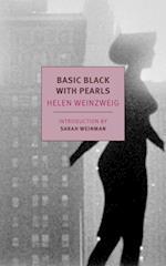 Basic Black with Pearls af Helen Weinzweig