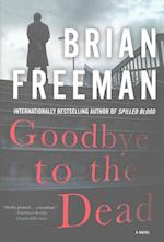 Goodbye to the Dead (Jonathan Stride Novels)