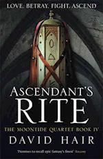 Ascendant's Rite af David Hair