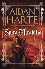 Spira Mirabilis (Wave Trilogy 3)