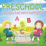 Preschool Reading and Math Workbook