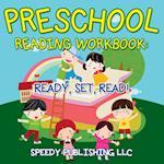 Preschool Reading Workbook
