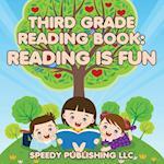 Third Grade Reading Book