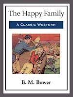 Happy Family af B. M. Bower