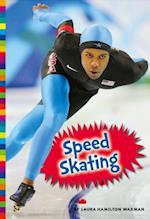 Speed Skating (Winter Olympic Sports)