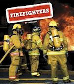 Firefighters (Real Life Superheroes)