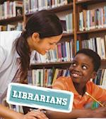 Librarians (Real Life Superheroes)
