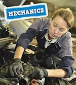 Mechanics (Real Life Superheroes)