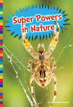 Super Powers in Nature (Freaky Nature)