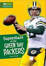 Superstars of the Green Bay Packers (Pro Sports Superstars NFL)