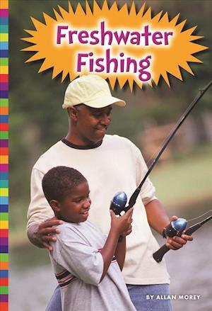 Bog, paperback Freshwater Fishing af Allan Morey
