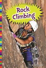 Rock Climbing (Great Outdoors)