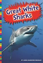 Great White Sharks (SHARKS)