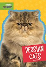 Persian Cats (Favorite Cat Breeds)