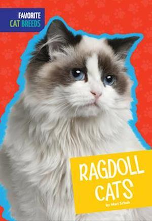 Bog, paperback Ragdoll Cats af Mari C. Schuh