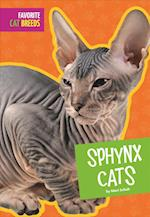Sphynx Cats (Favorite Cat Breeds)