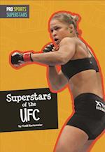 Superstars of the UFC (Pro Sports Superstars)