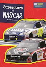 Superstars of NASCAR (Pro Sports Superstars)