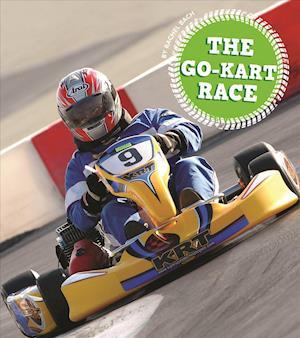 Bog, paperback The Go-kart Race af Rachel Bach