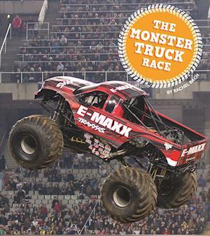 Bog, paperback The Monster Truck Race af Rachel Bach