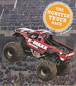 The Monster Truck Race (Lets Race)