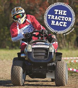 Bog, paperback The Tractor Race af Mari Schuh
