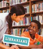 Librarians (Real Life Superheroes)