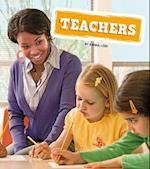 Teachers (Real Life Superheroes)