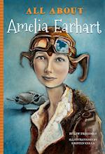 All About Amelia Earhart (All About)