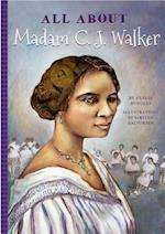 All About Madam C. J. Walker (All About People)