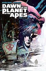 Dawn of the Planet of the Apes #2 (Dawn of the Planet of the Apes)