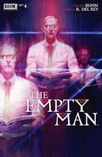 Empty Man #4 (The Empty Man)