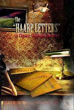 HAARP Letters af Anthony J. Gerst