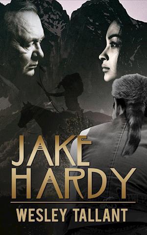 Bog, hæftet Jake Hardy af Wesley Tallant