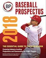 Baseball Prospectus 2018 (BASEBALL PROSPECTUS)